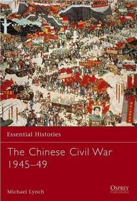 civil war in china essential histories