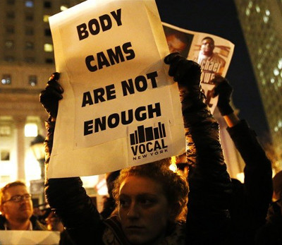 body cameras are not enough