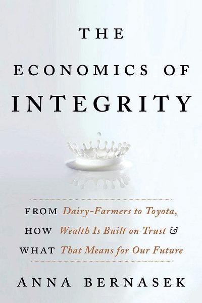 Economics of Integrity