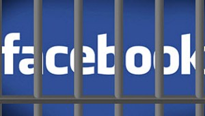 facebook in prisons