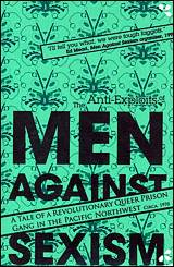 men against sexism by ed mead