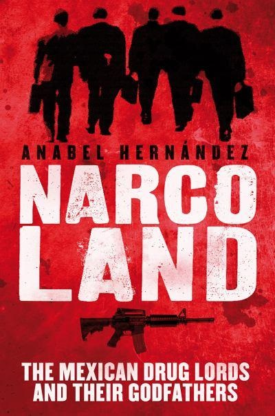 Narcoland book cover