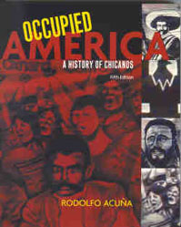 occupied america book cover