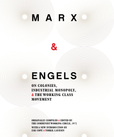 Marx & Engels on Colonies