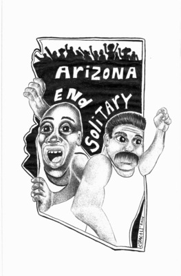end solitary confinement Arizona