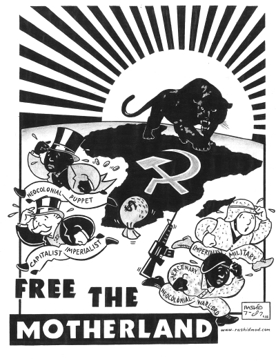 Free the Motherland