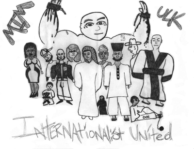 Internationalist United