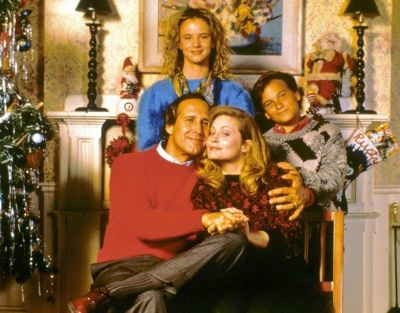 National Lampoon's Xmas Vacation