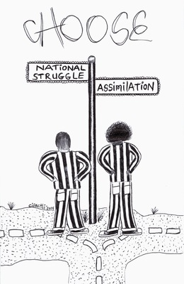 national liberation or assimililation