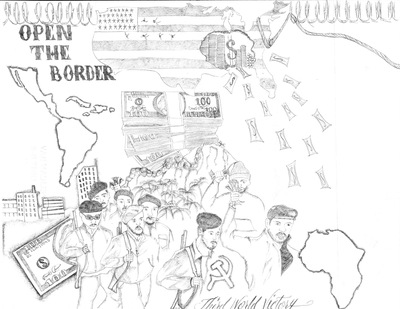 smash the border pinata