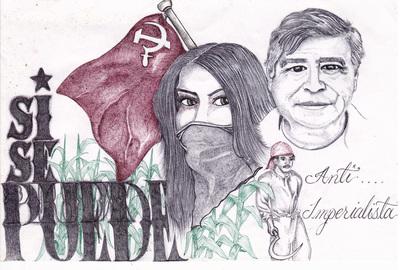 Si Se Puede - Chavez