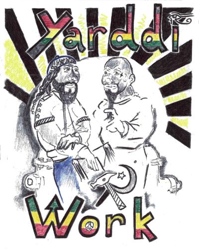 Yarddi Work