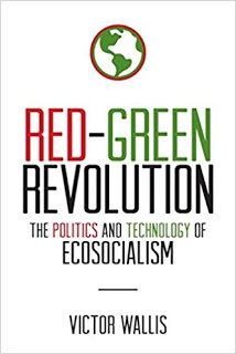 Red Green Revolution bookcover