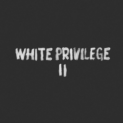 white privilege II Macklemore
