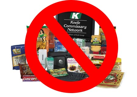 boycott Keefe foods