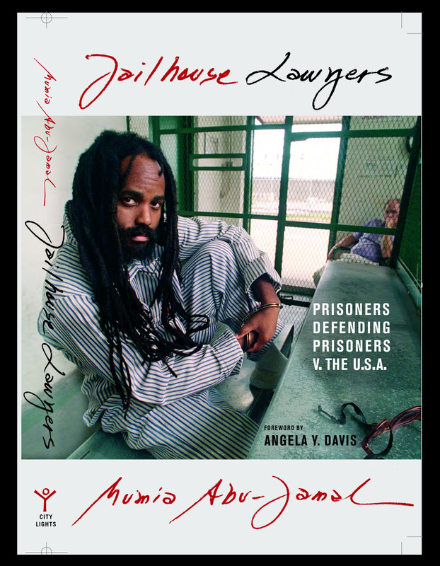 Jailhouse Lawyers book cover
