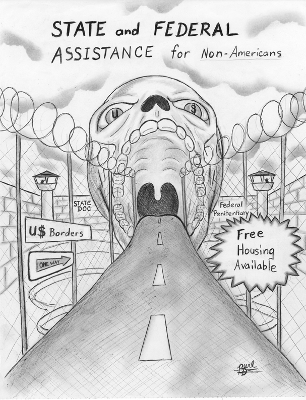 Government Assistance for Migrants