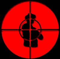 Public Enemy in the scope