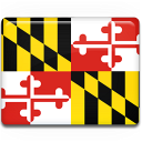 Maryland Flag